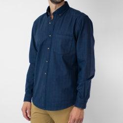 Camisa Villela Melange Regular Fit