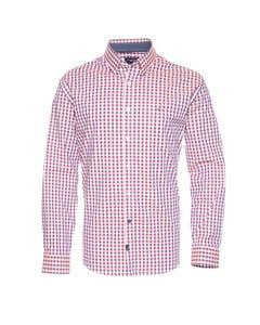 Camisa Comfort Tech Cuadros