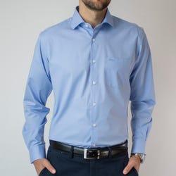 Camisa Trevira Lisa