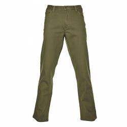 Pantalón 5 Bolsillos Algodón Spandex