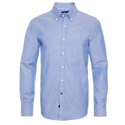 Camisa Oxford Premium Satinada