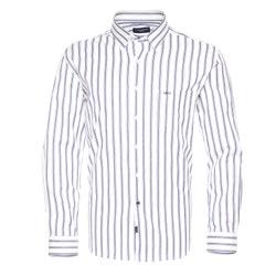 Camisa Dobby Listada