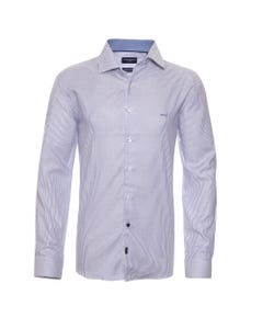Camisa Fantasia Executive Texturizada