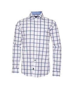 Camisa Fantasia Premium Cuadrillé