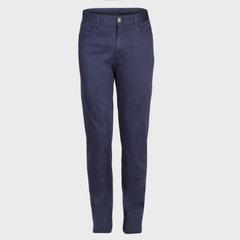 Pantalón 5 Bolsillos Garment Dye