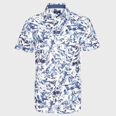 Camisa Estampada MC